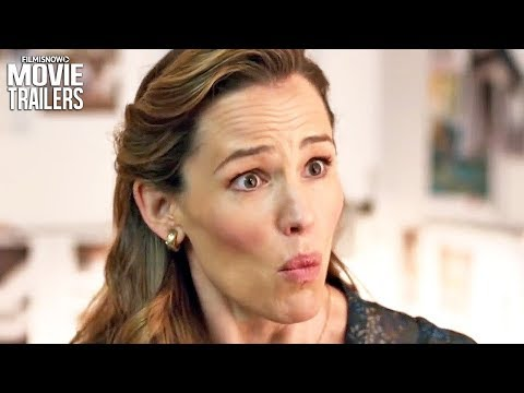 A HAPPENING OF MONUMENTAL PROPORTIONS Trailer NEW (2018) Jennifer Garner, Katie Holmes Comedy Movie