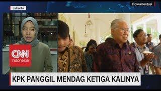 Video 3 Kali Dipanggil KPK, Mendag Mangkir MP3, 3GP, MP4, WEBM, AVI, FLV Juli 2019