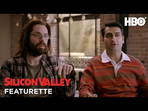 Silicon Valley Season 2 (Featurette Math and Science)