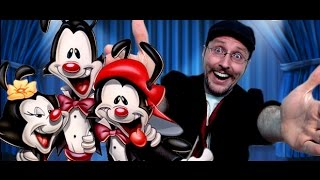 Video Top 11 Best Animaniacs Episodes MP3, 3GP, MP4, WEBM, AVI, FLV November 2018