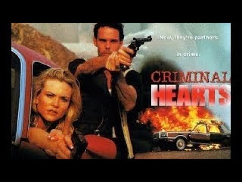 Kevin Dillon / Amy Locane)) ((1996 Crime Drama Thriller Rated R