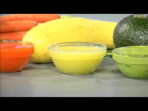Whole Foods: Make Your Own Baby Food