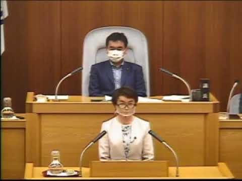 2020年第4回川崎市議会での代表討論(追加)(動画)