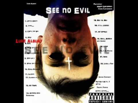 See No Evil - Official Album HQ
