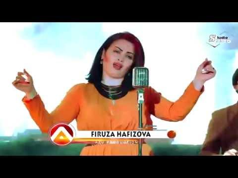 Фируза Хафизова - Дил ёр дорае (Клипхои Точики 2016)