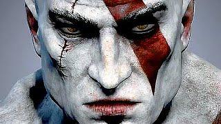 God of War 4 Ascension Movie All Cutscenes