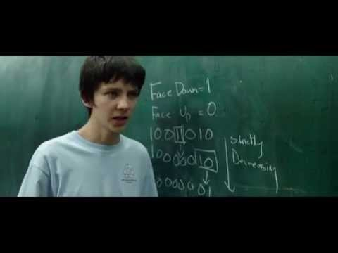 A Brilliant Young Mind (Clip 1)