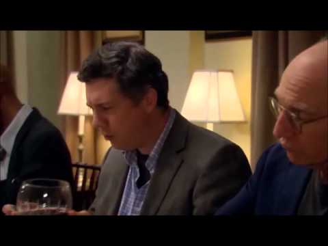 Curb Your Enthusiasm - Elevating small talk to medium talk - Season 8 Ep. 6
