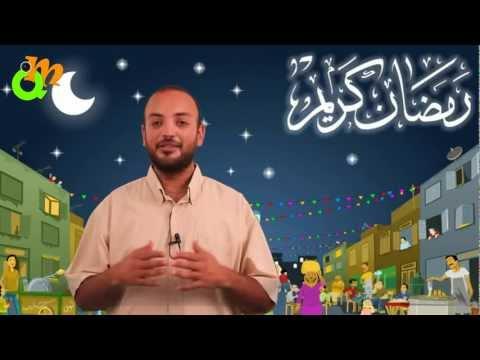 دردشة رمضان الحلقة الرابعة مع حامد ذيابات