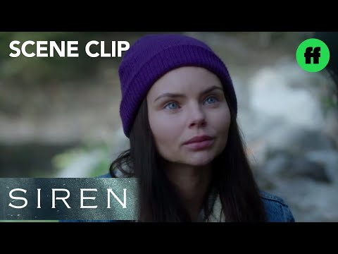 Siren | Season 1, Episode 9: Ryn Can't Go Back To The Water | Freeform