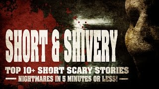 18 Seriously Scary Stories | Short Horror Story Creepypasta Compilation | Best of Collection