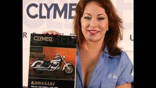 9. Clymer Manuals Kawasaki Vulcan 1500 VN1500 Classic Nomad Drifter Shop Service Repair Manual Video