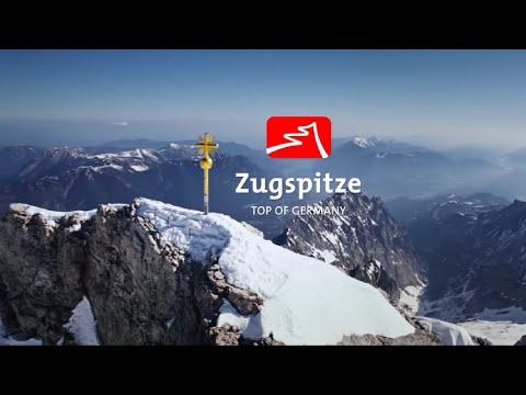 Zugspitze a Garmisch-Classic, Německo