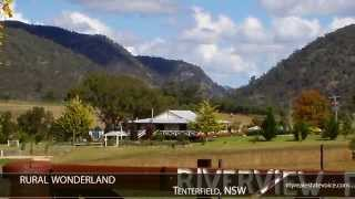 Tenterfield Australia  city photo : 35.39 Hectare Lifestyle Property for Sale - Tenterfield, NSW