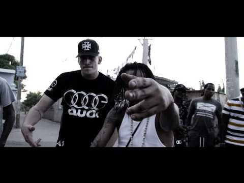 GZUZ & BONEZ - 9MM (Jambeatz) видео