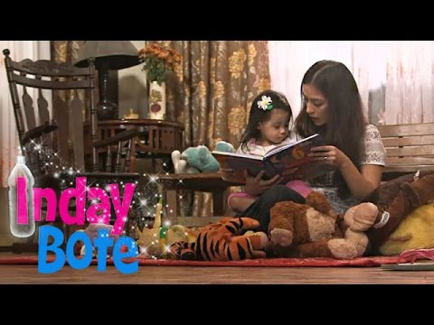 Inday Bote: Family