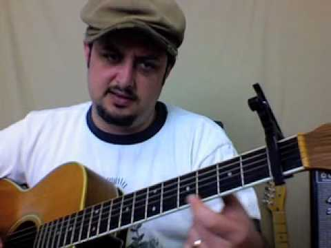 Easy Songs (Guitar Lesson) Acoustic Guitar Lesson – Green Day – Boulevard of Broken Dreams