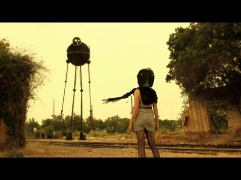 "Eisley ""The Valley"" (Official Music Video)"