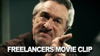 Nonton Freelancers Clip  Repercussions Film Subtitle Indonesia Streaming Movie Download