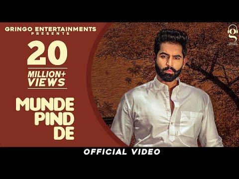 Munde Pind De (Official Video) | Parmish Verma | Agam Mann | Latest Punjabi Songs 2020 |