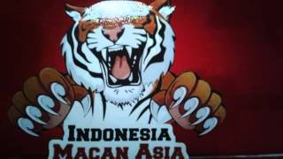 Lubuklinggau Indonesia  city photos : #FOR8 - Benny Sultan SMA Negeri 1 Lubuklinggau - Indonesia Macan Asia