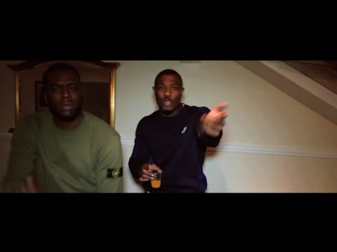 Tempa & Dapz On The Map - Mortal Kombat (Music Video) | Link Up TV