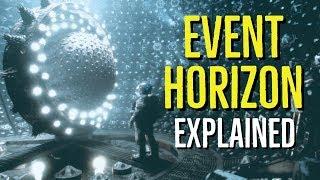 Video EVENT HORIZON  (1997) Explained MP3, 3GP, MP4, WEBM, AVI, FLV Oktober 2018