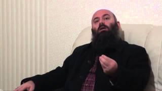Ska racizëm në Islam - Hoxhë Bekir Halimi (Këndi)