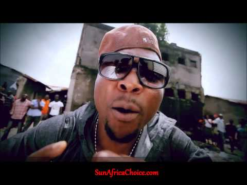 Oritse Femi - Better (HD Video)