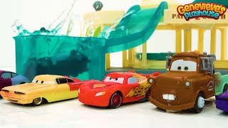 Video Color Changing Disney Cars Learning Video for Kids - Race Day Fun! MP3, 3GP, MP4, WEBM, AVI, FLV Juni 2019