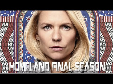 Homeland S08 Episode 7 Review (Showtime)