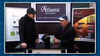 Atlanta HD Box Diamond Full HD Uydu Alıcı Tanıtımı