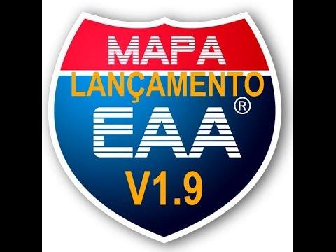 Map EAA v1.9