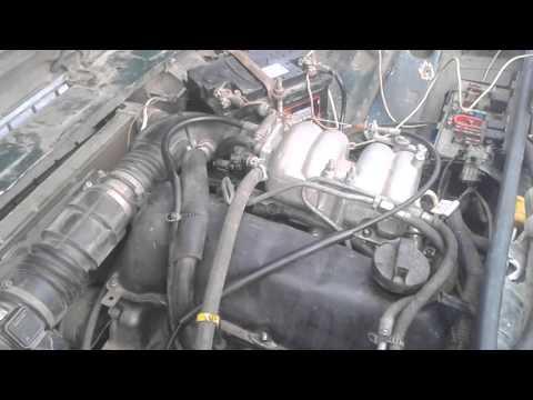 Почему не заводится двигатель ваз 2107 инжектор фотография
