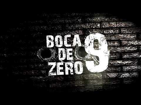 BOCA DE ZERO NOVE - Veja a Corda de Caranguejo
