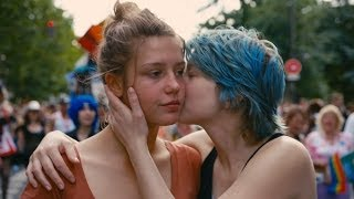 Nonton Blue Is The Warmest Colour  2014  Official Trailer Film Subtitle Indonesia Streaming Movie Download