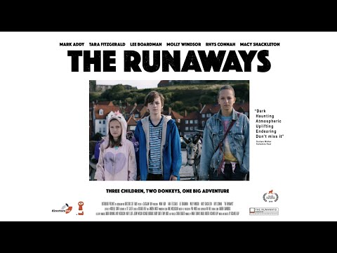 THE RUNAWAYS  Official Trailer (2020) Molly Windsor