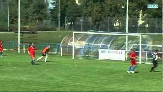 FC Zličín - SC Radotín