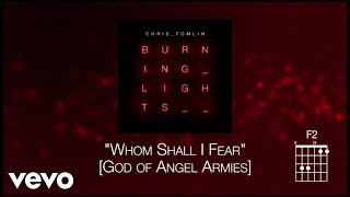 Whom Shall I Fear [god Of Angel Armies] [lyrics]