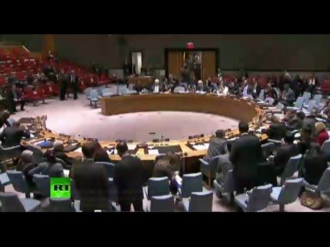 Опять Украина опять ООН