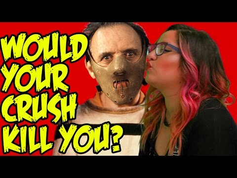 TOP 5 DEADLIEST CRUSHES IN HORROR MOVIES  // Dark 5 | Snarled