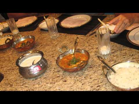 Simply Indian Cooking Classes