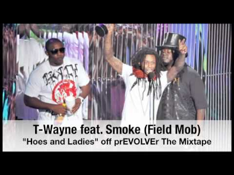 AnotherPlanetPromo - DOWNLOAD HERE: http://nappyboyonline.com/profiles/bl... T-Pain & Lil Wayne are T-Wayne, add Smoke from Field Mob and a nasty beat from Young Fyre and you hav...