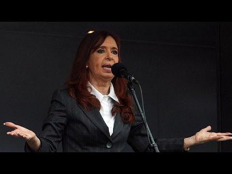 Αργεντινή: Δίωξη σε βάρος την πρώην Προέδρου Κίρχνερ