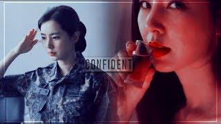 ► Part Time Spy - Confident