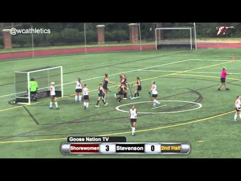 Washington College Field Hockey: Elizabeth Davis - 50 Career Points