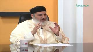 موقف الشيخ من المذهبية وكلمة لطالب العلم في منهجية الطلب