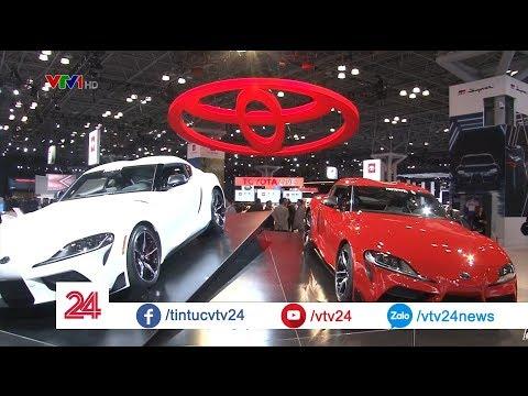 Xe điện và xe hybrid lên ngôi tại triển lãm ô tô quốc tế @ vcloz.com