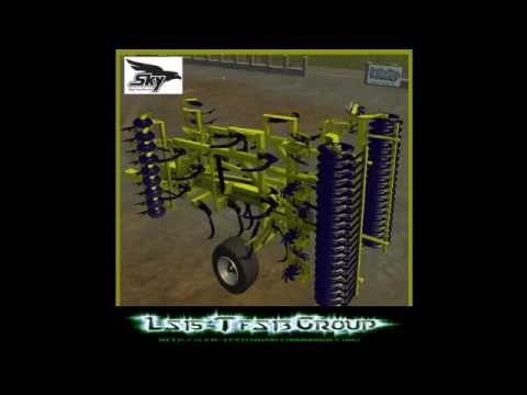 SKY AGRICULTURE Pack zorlac version