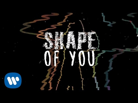 Shape of You (Latin Remix) [Lyric Video] (Feat. Zion & Lennox)